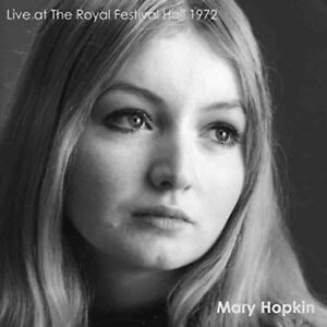 Mary Hopkin - Live At The Royal Festival Hall 1972 [...