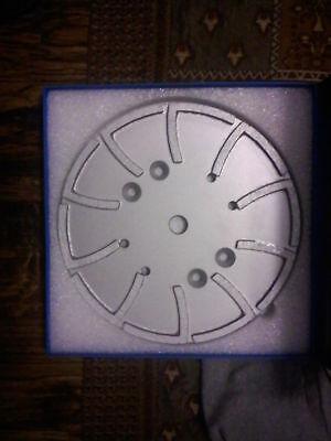 10 Mk-1020s Mk Diamond Pro Grinding Head Surface Hard Concrete Twenty Segments