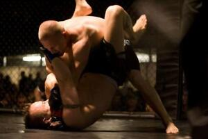 MMA-Cage-Fighter-School-Start-Up-Sample-Business-Plan