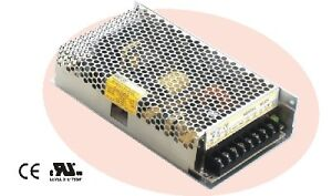 New-Industrial-24V-DC-Switched-Model-Power-Supply-6-5A