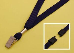 Lanyard-For-ID-Badge-Card-Holder-Breakaway-Feature