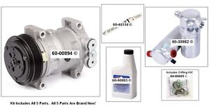 Chevy-GMC-S10-Blazer-Jimmy-96-98-AC-compressor-kit