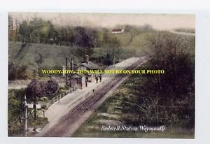 rp1934 - Rodwell Railway Station , Weymouth , Dorset - photo 6x4