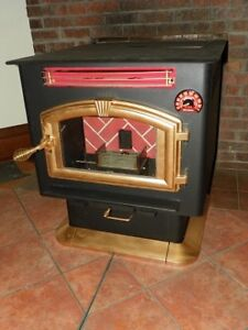Superfire Corn Wood Pellet Multifuel Stove Furnace