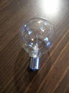 New 12 Volt 12v Clear Vanity Light Bulb Rv Camper Boat