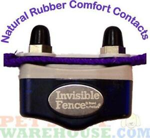 Comfort Contacts For Invisible Fence 174 Brand Collars Ebay