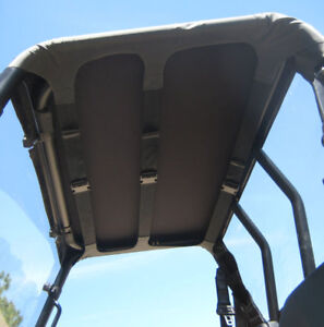POLARIS-RANGER-MIDSIZE-400-500-570-EV-UTV-SOFT-TOP-w-REAR-ENCLOSURE