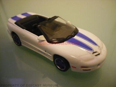 1999 Pontiac Firebird Trans Am 30th Anniv. Conv 2010