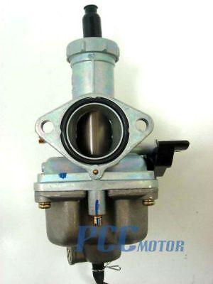 Aftermarket 27mm Carburetor Honda Atc 185 Atc185 82 3 Wheeler Carb I Ca07