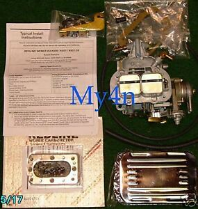 Weber Carburetor Kit For Suzuki Samurai