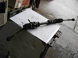 Seat-Marbella-Lenkgetriebe-mechanisch
