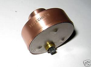 Telechron-H-3-3-6-RPM-Clock-Motor-Rotor-Guaranteed