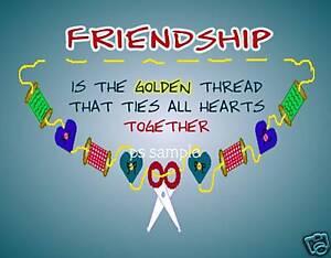 FRIENDSHIP-Golden-Thread-Sew-Fridge-Magnet