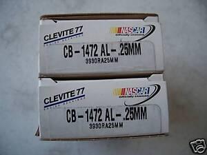 TOYOTA-2-4-2LT-HI-LUX-DIESEL-BEARINGS-CB1472AL-25MM