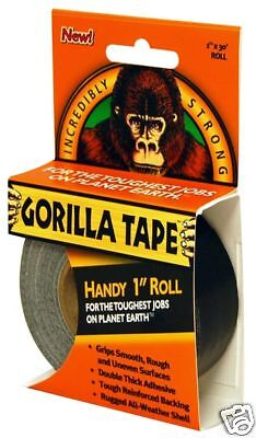 "Gorilla Tape- Handy 1"" Roll (30')"