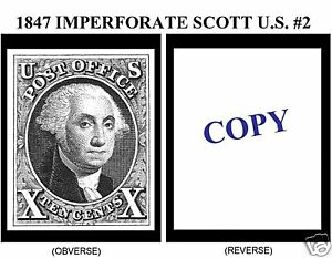 1847-10-IMPERFORATE-U-S-SCOTT-2-REPRODUCTION