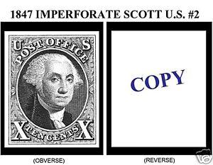 1847-10-IMPERFORATE-U-S-SCOTT-2-REPRODUCTION