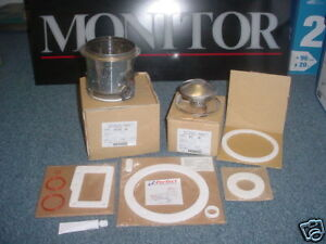 Monitor Heater Parts - Deluxe Tune Up Kit