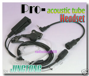 2-Wire-Comfort-Earpiece-for-JT-208-JT-308-TG-5A-e8J