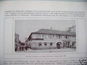 Karlsruhe-einst-und-jetzt-in-Wort-und-Bild-1911-1978-Reprint