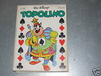 Topolino Libretto N.1953 -  - ebay.it
