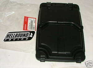 Honda Trx450r 450r Air Box Airbox Lid Cover Cap 2004 2005