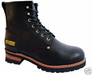 SHIT-KICKER-BOOTS-NEW-BRAND-BOOTS-SHITKICKERS-Men-Boots-Boots