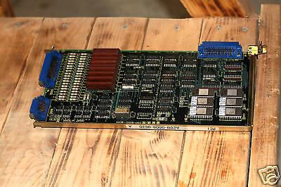 FANUC  A20B-0008-630 PC1 Control Board