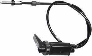 Polaris Choke Cable Ebay