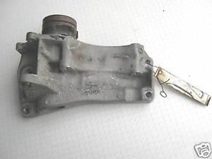 VW-Polo-6n-1-0-ltr-ALU-Halterung-Lichtmaschine