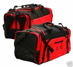 Martial Arts Gear Bag Tae Kwon Do Karate MMA