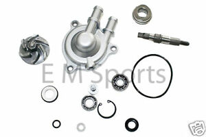 Chinese Atv Quad Engine Motor 200cc 250cc Water Pump Kit