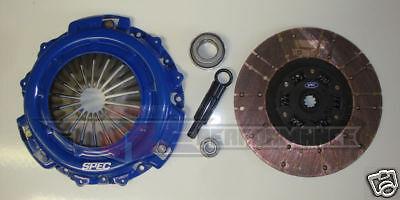 SPEC Ford Mustang Cobra 99 01 03 04 4.6L Stage 3+ TKO Clutch Three Plus -