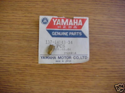Yamaha At1 Dt1 Dt100 Mx125 R3 Lt2 & More Main Jet