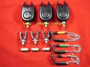 Grandeslam-3-Carp-Fishing-Bite-Alarms-Tackle-Set