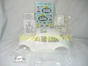 Tamiya-1-10-R-C-SAND-SCORCHER-2010-BODY-SET-Off-Road-51406-for-58452