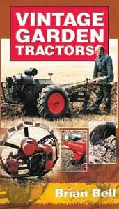 Vintage Tractors Car Interior Design
