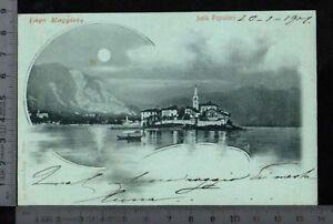 20623-VERBANIA-LAGO-MAGGIORE-ISOLA-PESCATORI-1901