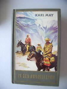 Karl-May-Bamberg-Band-13-In-den-Kordilleren-1