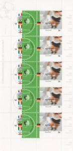 2002-Campioni-di-calcio-Germania-minifoglio