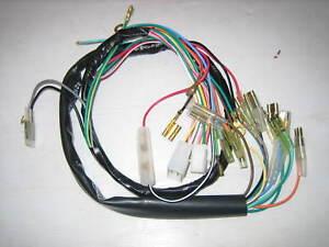!BrgSW6QBWk~$(KGrHqYOKi!Eu3T453l4BLz7)GY!NQ~~_35?set_id=8800005007 honda cb100 k1 k2 cl100 cb cl 100 main wire wiring harness loom 1972 CL100 Project at honlapkeszites.co