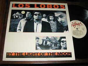 Los-Lobos-80s-POP-ROCK-LP-By-the-Light-of-the-Moon-USA