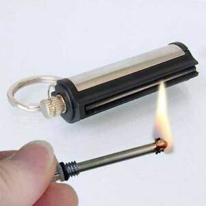 HONEST Outdoor Survival Match Petrol Light