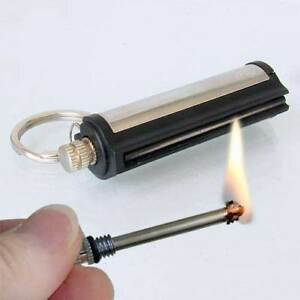 HONEST Outdoor Survival Match Petrol Lighter