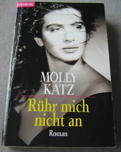 Molly Katz Rühr mich nicht an - <span itemprop=availableAtOrFrom>Bielefeld, Deutschland</span> - Molly Katz Rühr mich nicht an - Bielefeld, Deutschland