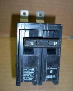 Siemens-ITE-B215-circuit-breaker-2pole-15amp-type-BL
