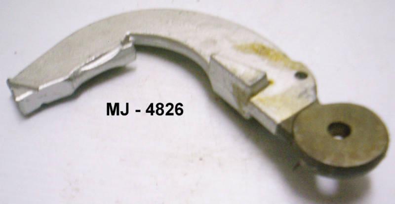 Steel Hook - P/N: 302046 (NOS)