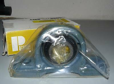 Peer Hcp206-19 Pillow Block Bearing 1-316 Shaft New