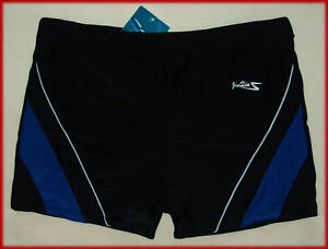 NEW-SWIMWEAR-SWIM-SHORTS-TRUNKS-Boys-Mens-Waist-72cm