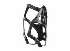 BIKE-BICYCLE-LIGHTWEIGHT-CARBON-WATER-BOTTLE-CAGE-22g